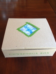 January Conscious Box Review