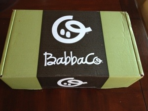 January Babba Box Review