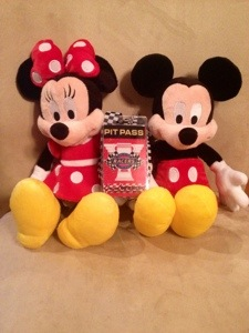 "1 Day Left!! A ""Thank You"" Disney Giveaway, Win Mickey Mouse!"
