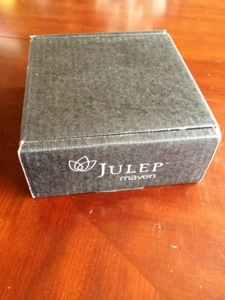 January Julep Maven Intro Box Review – Classic with a Twist