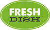 Fresh Dish Logo
