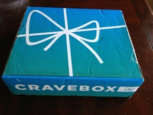 CraveBox Zatarain's Big Game Review