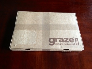 Graze Box Review – Week 2