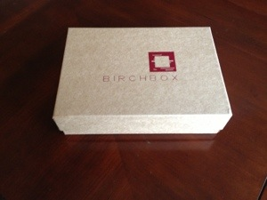 February Birchbox Review