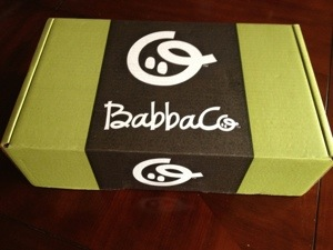 February Babba BoxReview