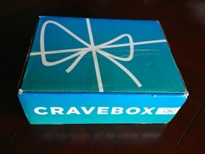 CraveBox After School Surprise Review