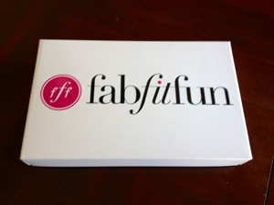 Spring FabFitFun VIP Box Review